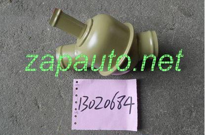 Изображение Термостат TD226B-6G, WP6G125 в корпусе