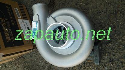 Изображение Турбокомпрессор TD226B-6G, WP6G125