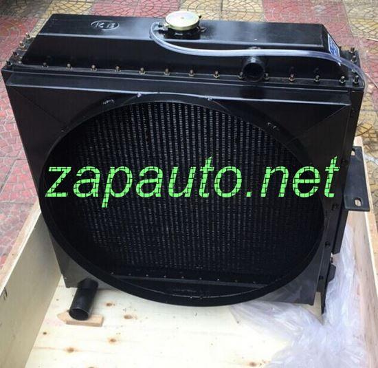 Изображение Радиатор основной XG962, XG962H