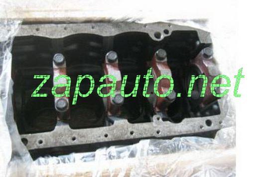 Изображение Блок цилиндров 490BPG, A490BPG