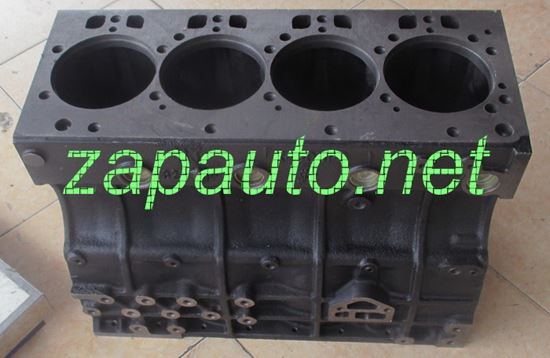 Изображение Блок цилиндров 498BPG, A498BPG