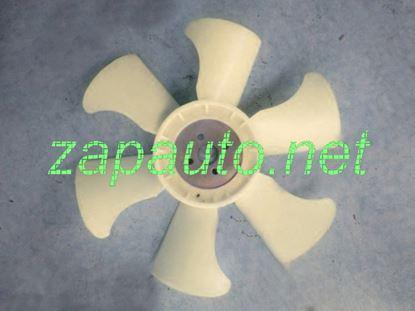Изображение Вентилятор NA485BPG, NB485BPG, NC485BPG
