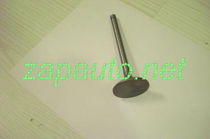 Изображение Клапан впускной 498BPG, A498BPG