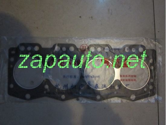 Изображение Прокладка головки блока цилиндров NA485BPG, NB485BPG, NC485BPG