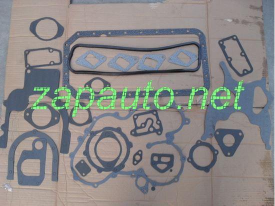 Изображение Ремкомплект (прокладки) 490BPG