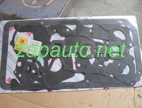 Изображение Ремкомплект (прокладки) NA485BPG, NB485BPG, NC485BPG