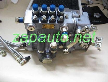 Изображение ТНВД NC485BPG, A490BPG, C490BPG