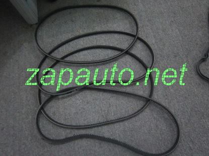 Изображение Ремень вентилятора CA498
