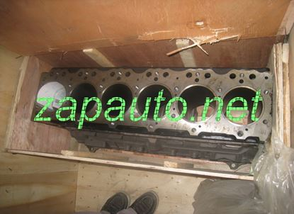 Изображение Блок цилиндров CY6102BG