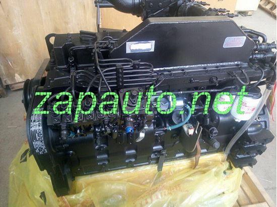 Изображение Двигатель в сборе 6CTA8.3-C215