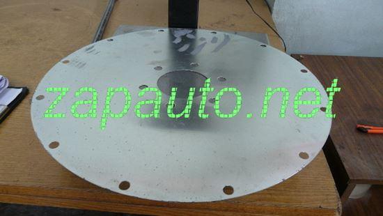 Изображение Диск демпферный турбины HL850EX
