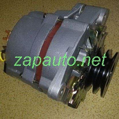 Изображение Генератор TD226B-6G, WP6G125 28V, 27A