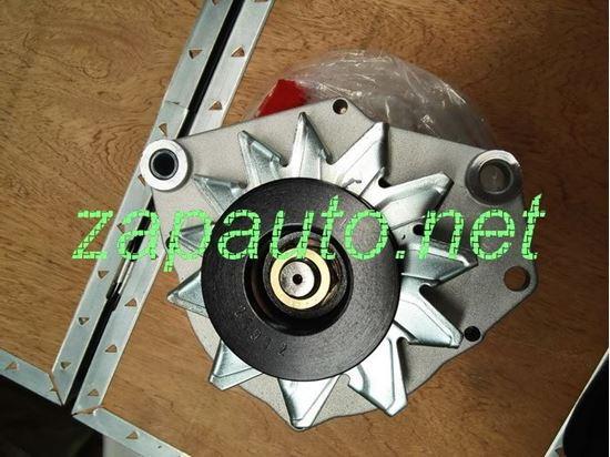 Изображение Генератор TD226B-6G, WP6G125 28V, 55A